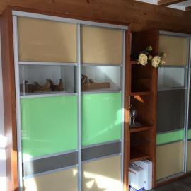 Ausstellung - Möbel